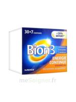 Bion 3 Energie Continue Comprimés B/30+7 à PARIS