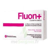 Dissolvurol Fluon+ Comprimés B/60 à PARIS