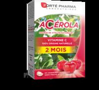 Energie Acérola Comprimés à croquer Pot/60 à PARIS