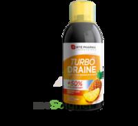 Turbodraine Solution buvable Ananas 2*500ml à PARIS