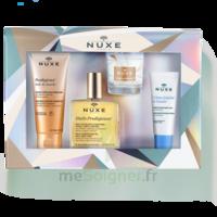 Nuxe Coffret beauté révélée 2018 à PARIS