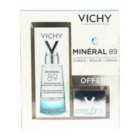 Vichy Minéral 89 + Liftactiv Coffret à PARIS