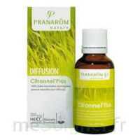 Pranarôm Diffusion Citronnel'Plus à PARIS
