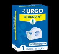 Urgopore Sparadrap non tissé 2,5cmx5m dévidoir à PARIS