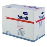 Zetuvit® Pansement Absorbant         15 X 20 Cm - Boîte De 10 à PARIS