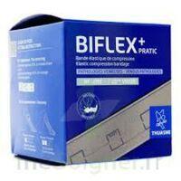 Biflex 16 Pratic Bande contention légère chair 8cmx4m à PARIS