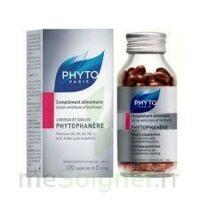 PHYTOPHANERE CHEVEUX ET ONGLES, bt 120 à PARIS