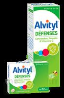 Alvityl Défences Comprimé B/30 à PARIS