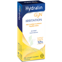Hydralin Gyn Gel calmant usage intime 400ml à PARIS