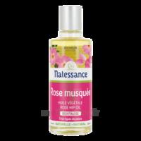 Natessance Huile Rose Musquée 50ml à PARIS