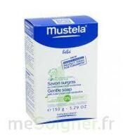Mustela Savon surgras au Cold Cream nutri-protecteur 150 g à PARIS