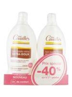 Rogé Cavaillès Intime Gel extra-doux 2*500ml -40% à PARIS