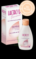 Lactacyd Emulsion soin intime lavant quotidien 400ml à PARIS