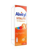 Alvityl Vitalité Solution buvable Multivitaminée 150ml