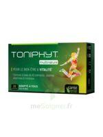 Santé Verte Toniphyt Multinature 30 Comprimés à PARIS