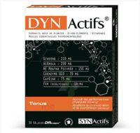 Synactifs Dynactifs Gélules B/30 à PARIS