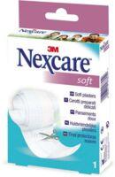 Nexcare Soft Pansement à découper blanc 8cmx1m à PARIS