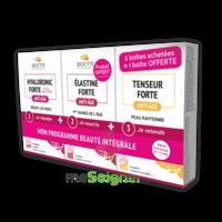 Biocyte Pack beauté intégrale à PARIS