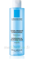 La Roche Posay Lotion apaisante physiologique 200ml à PARIS