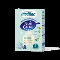 Modilac Céréales Farine Nuit calme à partir de 4 mois B/300g à PARIS