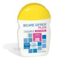 Gifrer Bicare Plus Poudre double action hygiène dentaire 60g à PARIS