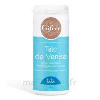 Gifrer Talc De Venise Poudre 125g à PARIS
