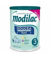 Modilac Doucea Croissance Nuit Lait poudre B/800g à PARIS
