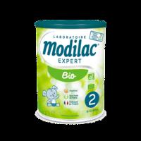 Modilac Expert Bio 2 Lait Poudre B/800g à PARIS