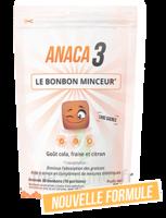 Anaca3 Le Bonbon Minceur Bonbon gélatineux Sachet/30 à PARIS