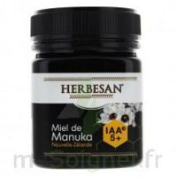 Herbesan -  Miel de Manuka IAA5+ à PARIS