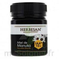 Herbesan - Miel De Manuka Iaa10+ à PARIS