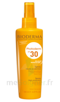 Photoderm SPF30 Spray parfumé 200ml à PARIS