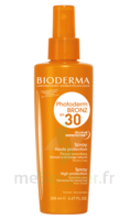 Photoderm Bronz SPF30 Spray 200ml à PARIS