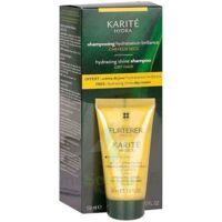 Karité Hydra Rituel Hydratation Shampooing Hydratation Brillance 150ml + Crème à PARIS