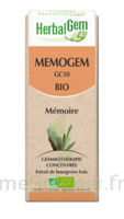 Herbalgem Memogem Solution Buvable Bio 30ml à PARIS
