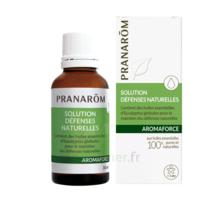 Aromaforce Solution Défenses Naturelles Bio 30ml à PARIS