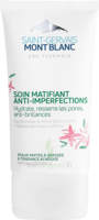 Saint-Gervais Hydratant Matifiant Anti-Imperfections T/40ml à PARIS