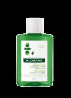 Klorane Shampoing Traitant Séborégulateur à L'extrait D'ortie 75ml à PARIS