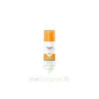 Eucerin Sun Anti-pigment Control Fluid Spf50+ Crème Visage Fl Pompe/50ml à PARIS