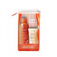 Svr Sun Secure Spf50+ Eau Solaire Spray/200ml + Huile à PARIS