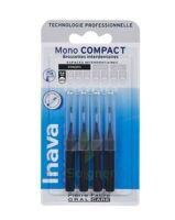 Inava Brossettes Mono-compact Noir Iso 0- 0,6mm à PARIS