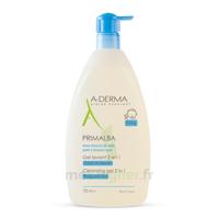 Aderma Primalba- Gel Lavant 2 En 1 750ml à PARIS