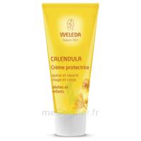 Weleda Crème protectrice au Calendula 75ml à PARIS