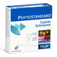 Pileje Phytostandard - Cyprès / Echinacée 30 Comprimés à PARIS