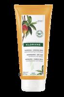 Klorane Mangue Après-shampooing Nutrition Cheveux Secs 200ml à PARIS
