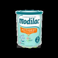 Modilac Actigest 2 Lait En Poudre B/800g à PARIS