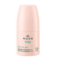 Nuxe Rêve De Thé Déodorant Hydratant Roll-on/50ml à PARIS