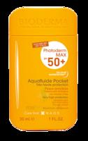 Photoderm Max Spf50+ Aquafluide Incolore T/40ml à PARIS