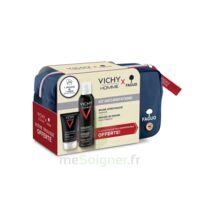 Vichy Homme Kit anti-irritations Trousse 2020 à PARIS