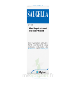 Saugella Gel Hydratant Lubrifiant Usage Intime T/30ml à PARIS